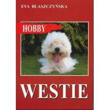 Westie Książka