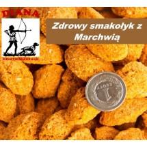 Karottinos Diana 10kg Przysmak Marchwiowy