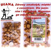 Knoblauch - Sterne Diana 15x150g Miękki z Czosnkie