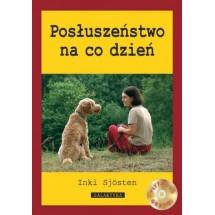 Posłuszeństwo na co dzień + Płyta DVD