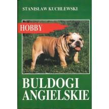 Buldogi Angielskie Książka