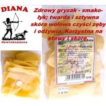 Zahnpflegestreifen Diana 250g Pielęgnacja Zębów